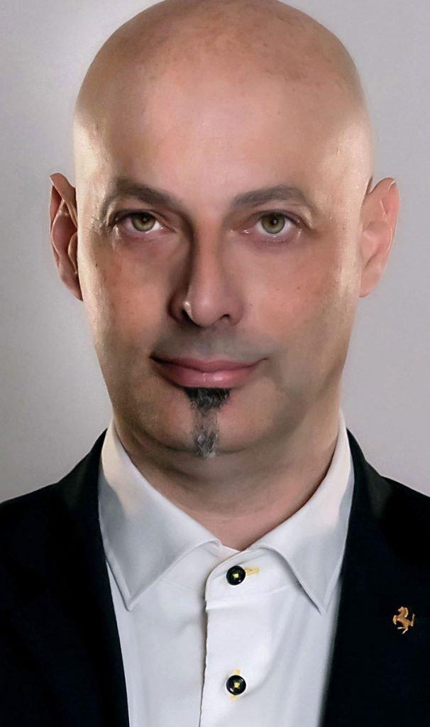 Renato Ravenda